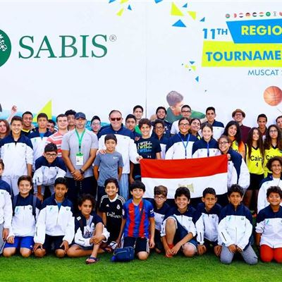 11th SABIS® Regional Tournament