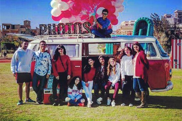 Abu El Reesh Charity Carnival