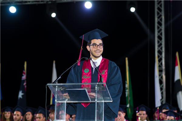 Our 2018 Graduates